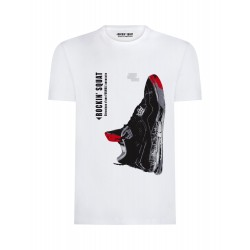 le T-shirt exclusif